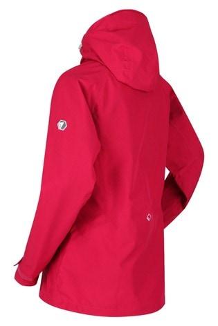 Kimberley Walsh Birchdale Waterproof Jacket