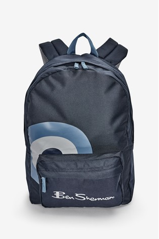 Ben Sherman Target Backpack