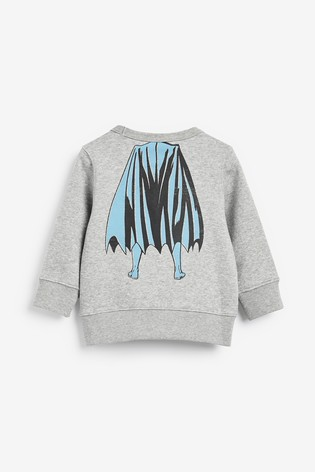 Gap Batman® Crew Neck Jumper