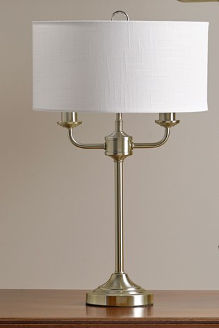 Grantham Table Lamp by Village At Home