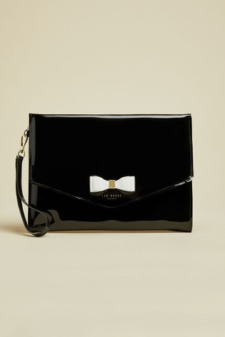 Ted Baker Harliee Bow Pouch Bag