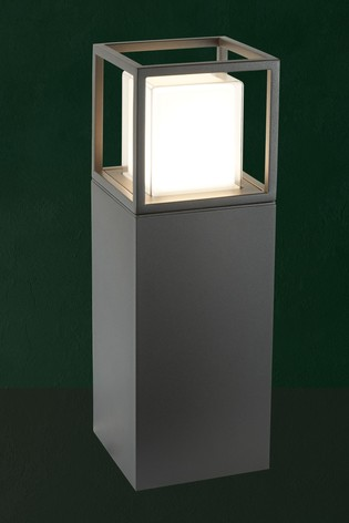 Monty Outdoor LED Post Light by Searchlight