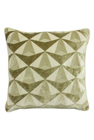 Leveque Jacquard Cushion by Riva Home