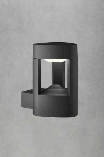 Philly LED Outdoor Post Light by Searchlight