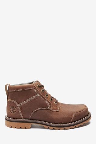 Timberland® Larchmont II Leather Chukka Boots