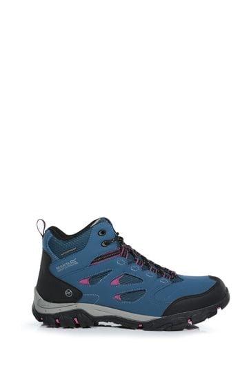 Regatta Lady Holcombe IEP Waterproof Walking Boots
