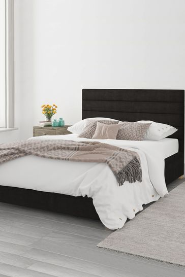 Aspire Kelly Ottoman Bed