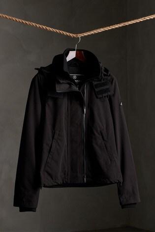 Superdry Ottoman Technical SD-Windcheater Jacket