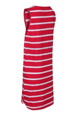 Regatta Felixia Striped Dress