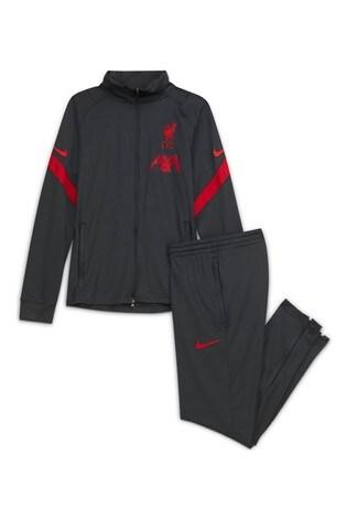 Nike Liverpool Football Club Strike Tracksuit