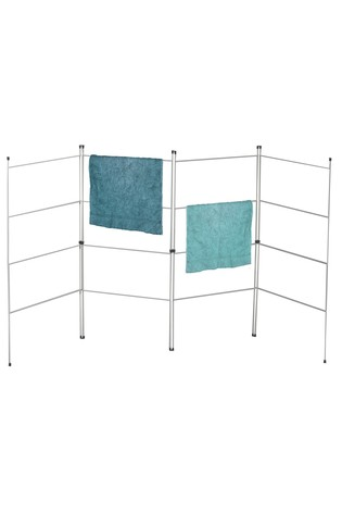 4 Gate Folding Airer by Our House