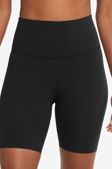 Nike Yoga Luxe High Waisted 7 Inch Shorts