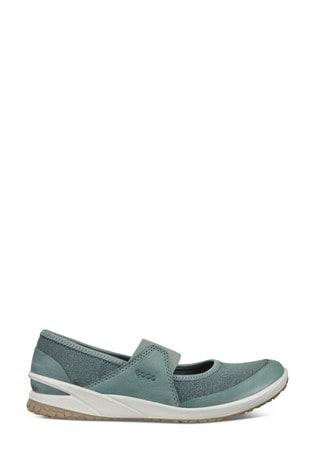 ECCO® Biom Life Elastic Strap  Mary Jane Shoes