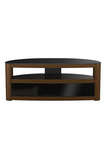 AVF Burghley 1250 Curved TV Stand
