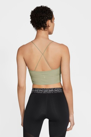 Nike Yoga Luxe Strappy Camisole