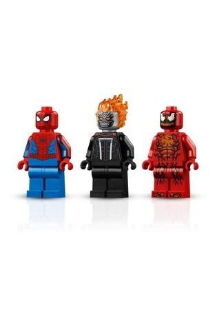LEGO 76173 Marvel Spider-Man & Ghost Rider vs. Carnage Toy