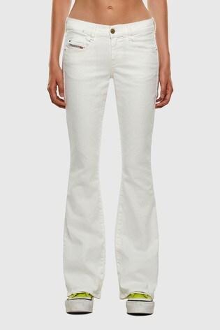Diesel® D-Ebbey Boot Cut Jeans