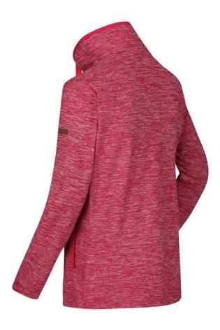 Regatta Evanna Full Zip Drawcord Fleece Jacket