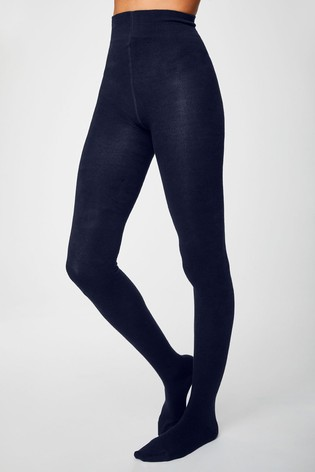 Thought Blue Elgin Tights