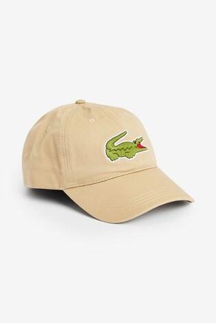 Lacoste® Croc Cap