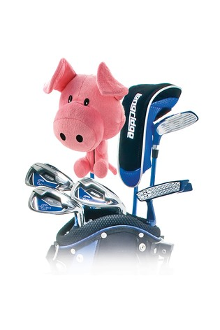 Longridge Pig Golf Club Hugger