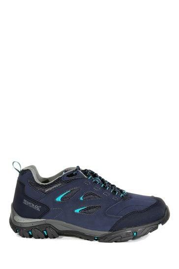 Regatta Holcombe IEP Low Waterproof Walking Shoes