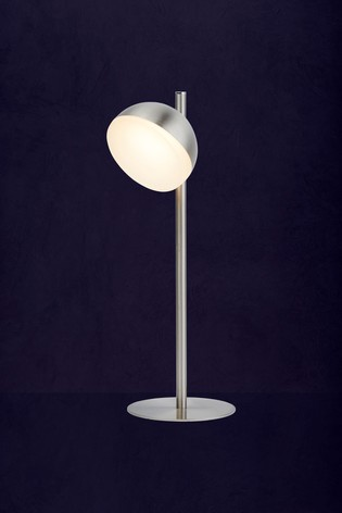 Grace 1 Light LED Table Lamp by Searchlight