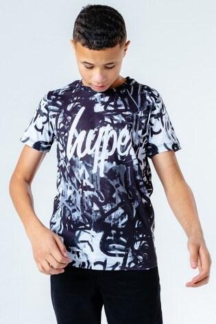Hype. Marker Pen T-Shirt