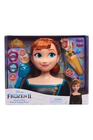 Disney™ Frozen 2 Deluxe Anna Styling Head