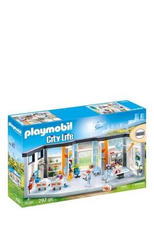 Playmobil® 70191 City Life Hospital Clinic