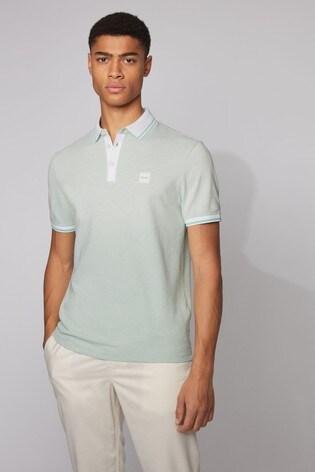 BOSS Green Partey Poloshirt