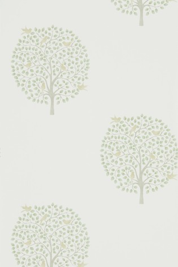 Sanderson Home Green Bay Tree Wallpaper