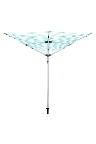 50m Rotary Airer by Our House