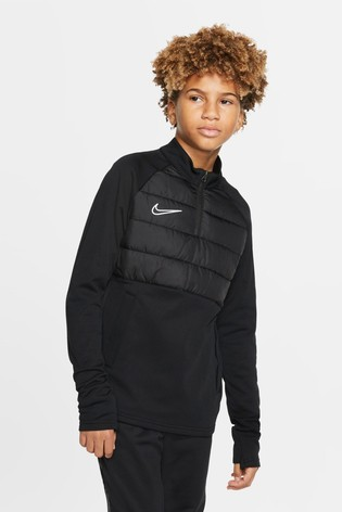 Nike Dri-FIT Winter Warrior Academy Drill Top