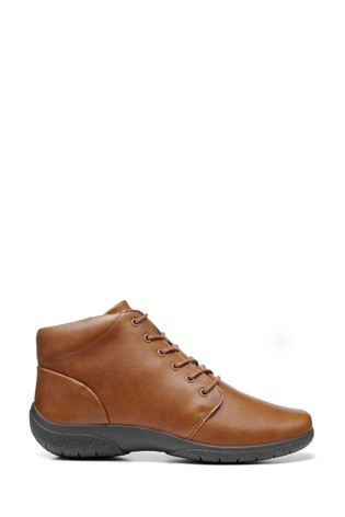 Hotter Ellery II Lace-Up Ankle Boots