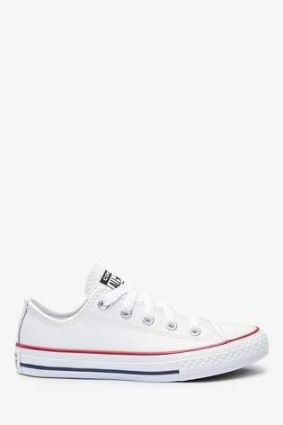 Converse Chuck Taylor Youth Trainers