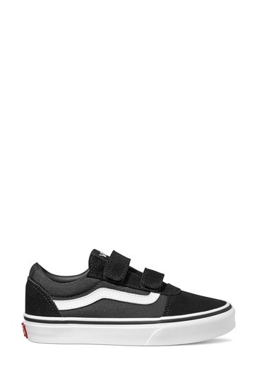 Vans Youth Ward Velcro Trainers