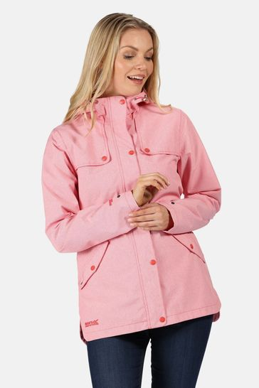Josie Gibson Edit Bertille Waterproof Jacket