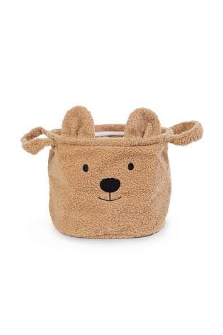 Childhome Teddy Small Basket