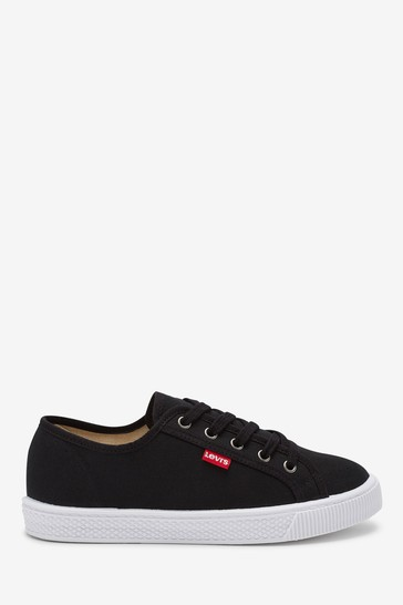 Levi's® Canvas Malibu Trainers