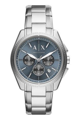 Armani Exchange Giacomo Chronograph Watch