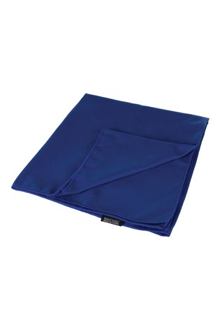 Regatta Purple Large Travel Towel