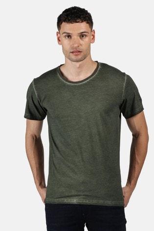 Regatta Calmon Crew Neck T-Shirt
