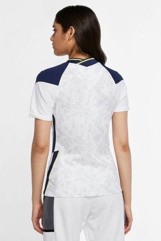 Nike Tottenham Hotspur Football Club 2021 Home Jersey T-Shirt
