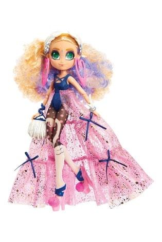 Hairdorbales Hairmazing Fashion Doll Series 2: Bella