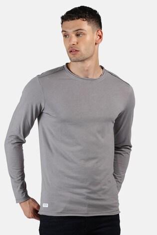 Regatta Karter II Long Sleeve T-Shirt