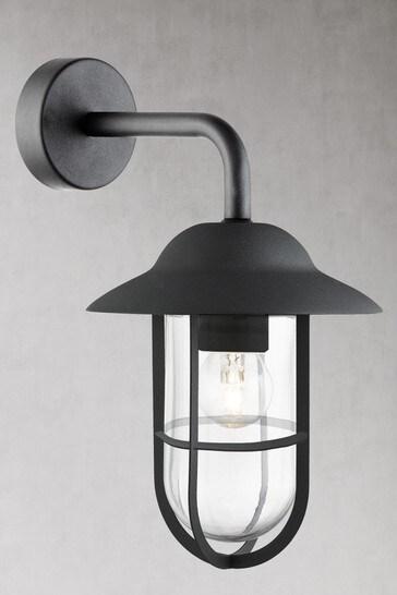 Tutu 1 Light Outdoor Wall Bracket by Searchlight