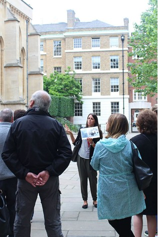 Downton Abbey London Locations Walking Tour Gift Experience by Virgin Experience Days