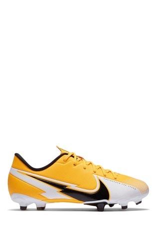 Nike Mercurial Vapor 13 Academy Multi Ground Junior & Youth Football Boots
