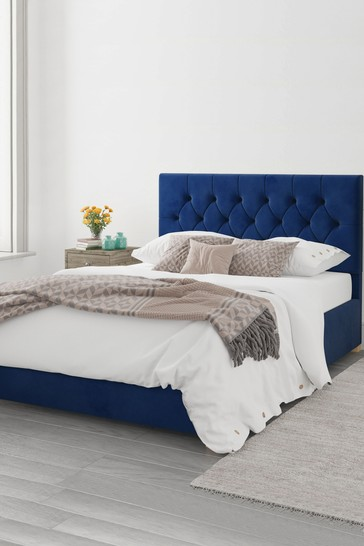 Aspire Olivier Ottoman Bed
